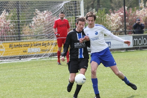 wvf voetbal westenholte 25 89