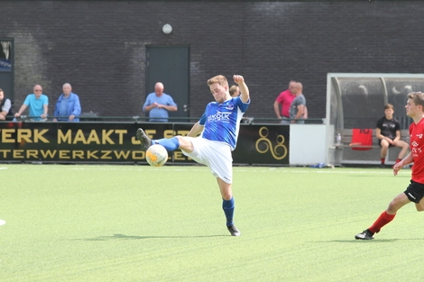 wvf voetbal westenholte 25 92