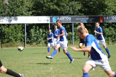 wvf voetbal westenholte 25 96