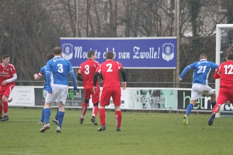 wvf voetbal westenholte 26 76