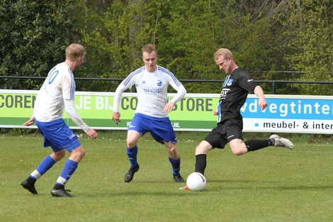 wvf voetbal westenholte 26 85