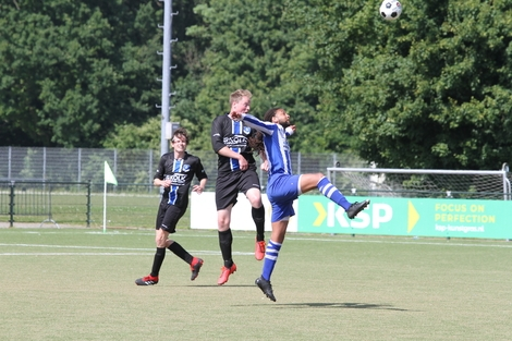 wvf voetbal westenholte 26 90