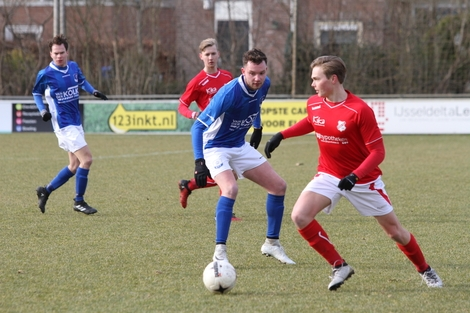 wvf voetbal westenholte 27 51