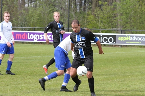 wvf voetbal westenholte 27 84
