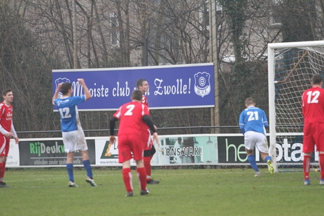wvf voetbal westenholte 28 74