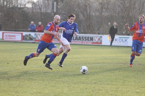 wvf voetbal westenholte 28 76