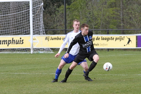 wvf voetbal westenholte 28 83