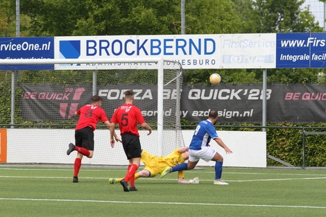 wvf voetbal westenholte 28 86