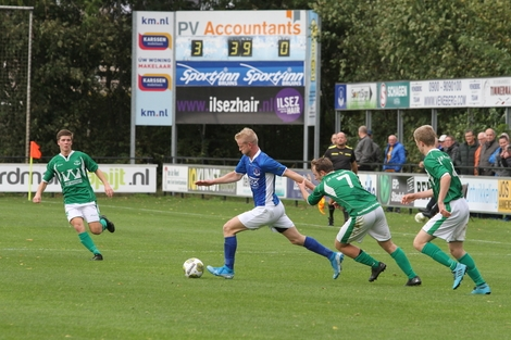 wvf voetbal westenholte 28 95