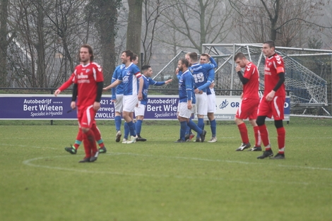 wvf voetbal westenholte 29 71