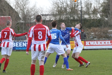 wvf voetbal westenholte 29 74