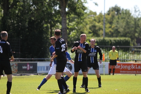 wvf voetbal westenholte 29 86