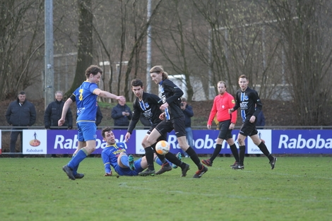wvf voetbal westenholte 29 99