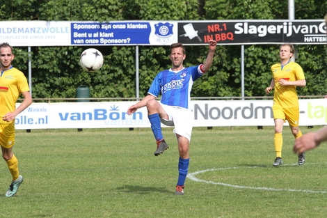 wvf voetbal westenholte 30 51