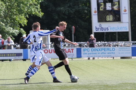 wvf voetbal westenholte 30 52