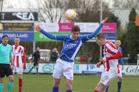 wvf voetbal westenholte 30 70