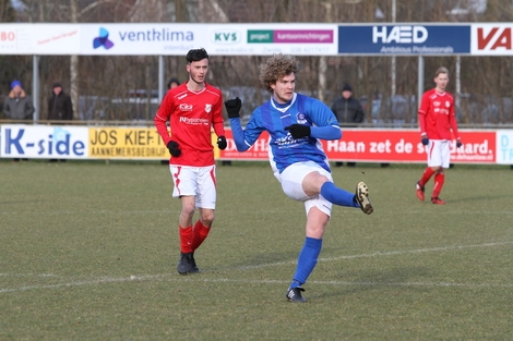 wvf voetbal westenholte 31 40