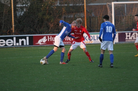 wvf voetbal westenholte 31 60