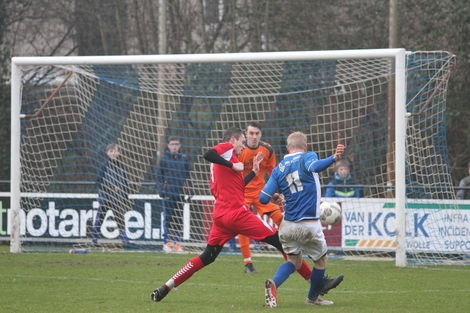 wvf voetbal westenholte 31 61