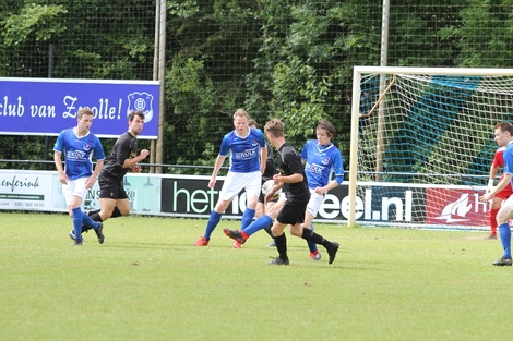 wvf voetbal westenholte 31 74