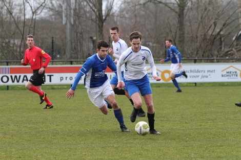 wvf voetbal westenholte 31 93
