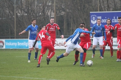 wvf voetbal westenholte 32 61