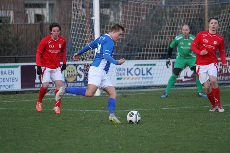 wvf voetbal westenholte 33 55