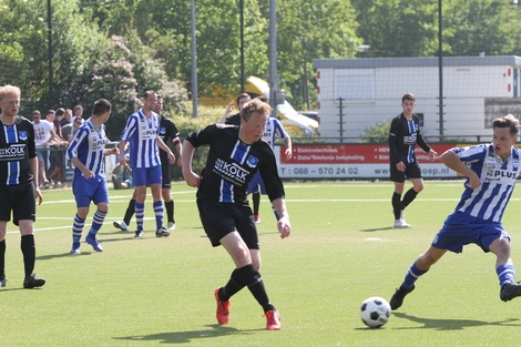 wvf voetbal westenholte 33 69