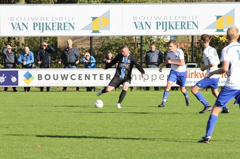 wvf voetbal westenholte 33 76