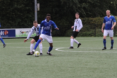 wvf voetbal westenholte 33 90