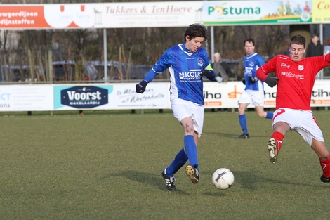 wvf voetbal westenholte 34 33