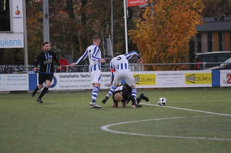 wvf voetbal westenholte 34 44