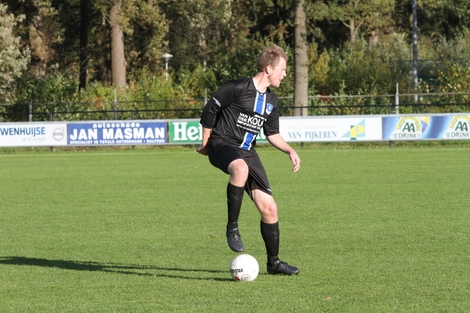 wvf voetbal westenholte 35 61