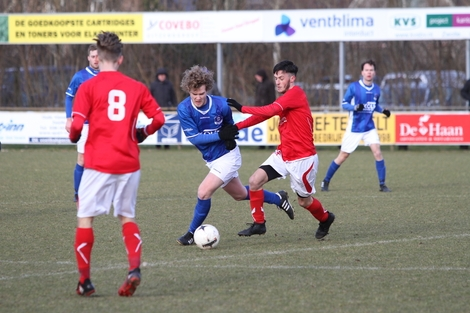 wvf voetbal westenholte 36 28