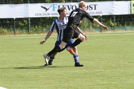 wvf voetbal westenholte 36 51