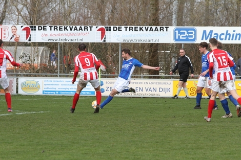 wvf voetbal westenholte 37 38