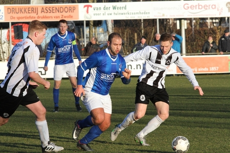 wvf voetbal westenholte 38 23