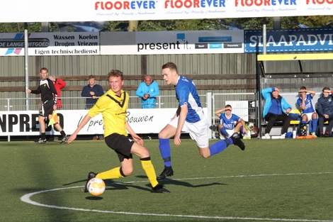 wvf voetbal westenholte 38 28