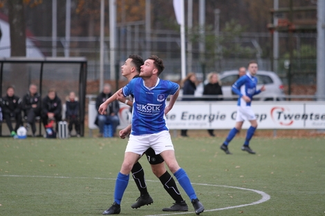 wvf voetbal westenholte 38 31