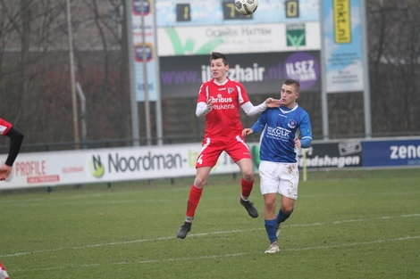 wvf voetbal westenholte 38 34