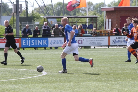 wvf voetbal westenholte 38 38