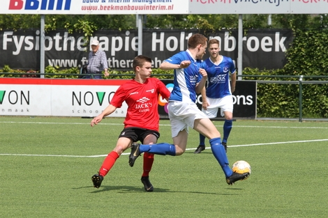 wvf voetbal westenholte 3 133