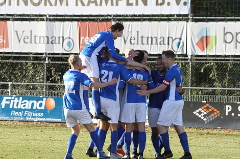 wvf voetbal westenholte 40 23