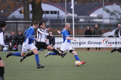 wvf voetbal westenholte 40 26
