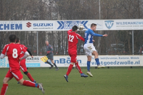 wvf voetbal westenholte 40 28