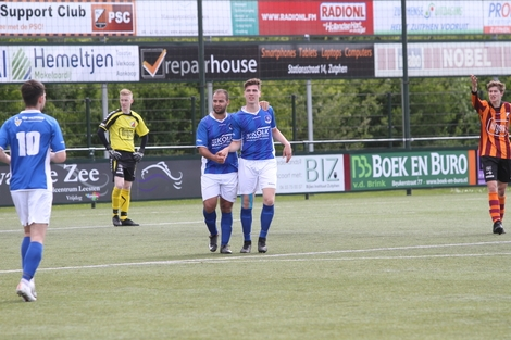 wvf voetbal westenholte 40 32