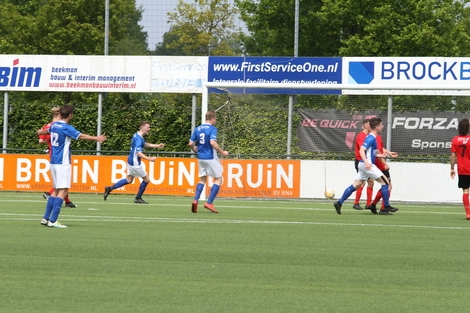 wvf voetbal westenholte 40 33