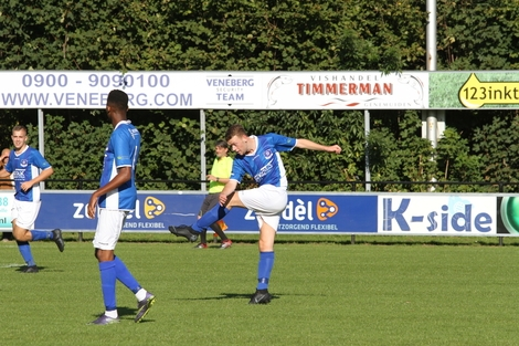 wvf voetbal westenholte 40 37
