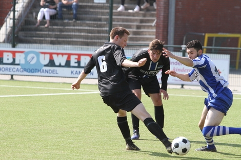 wvf voetbal westenholte 41 27