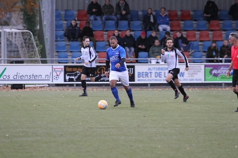 wvf voetbal westenholte 42 16